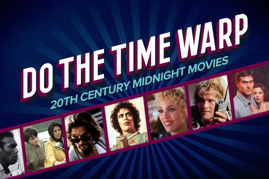 Fandango Celebrates 45th Anniversary of 'The Rocky Horror Picture Show'