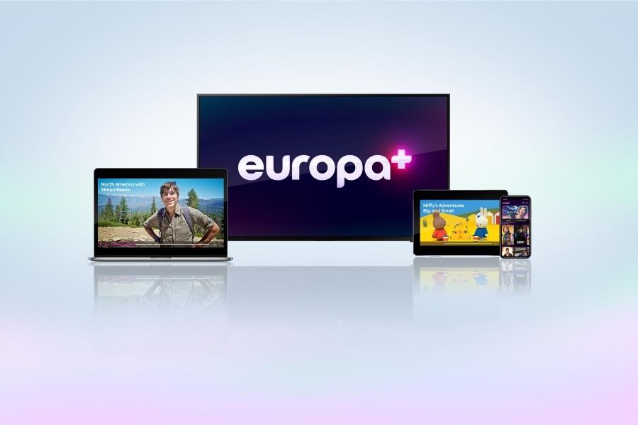 Europa+ SVOD Service Launches in Latin America