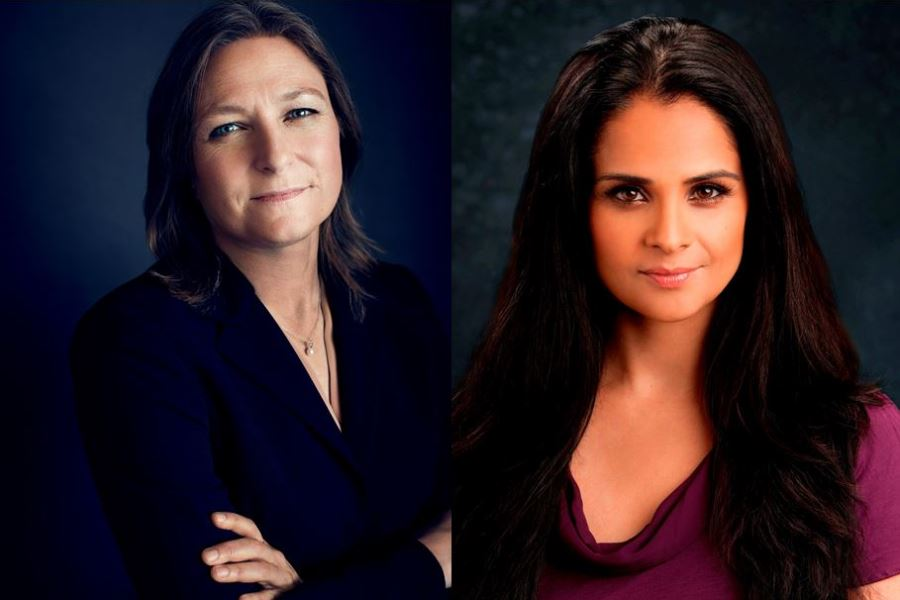 Cindy Holland Exiting Netflix; Bela Bajaria Upped to Global Head of TV