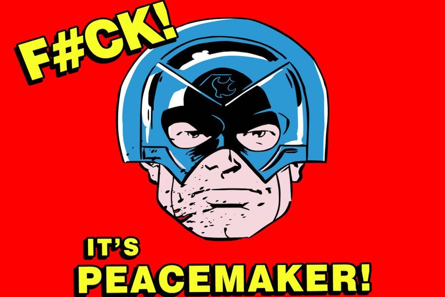 HBO Max Greenlights 'Suicide Squad' Spinoff Series 'Peacemaker' Starring John Cena
