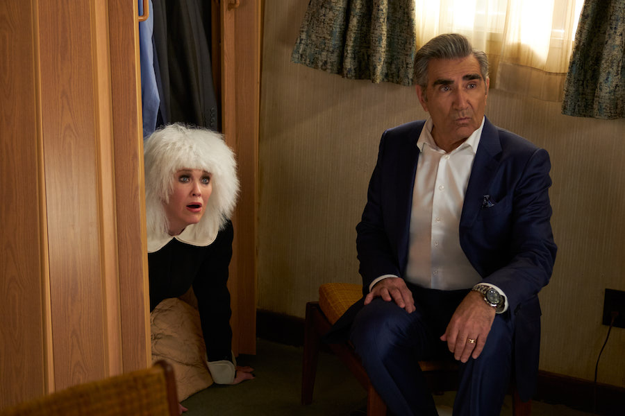 Complete 'Schitt's Creek' Collection to Bow on DVD Nov. 10