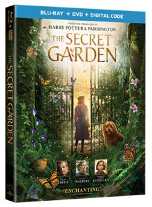 Latest Secret Garden Remake Due Digitally Sept 22 On Disc Oct 6 Media Play News