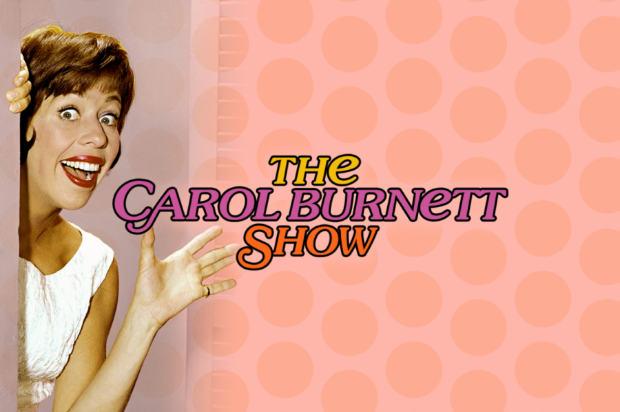 'The Carol Burnett Show' Headed for Pluto TV