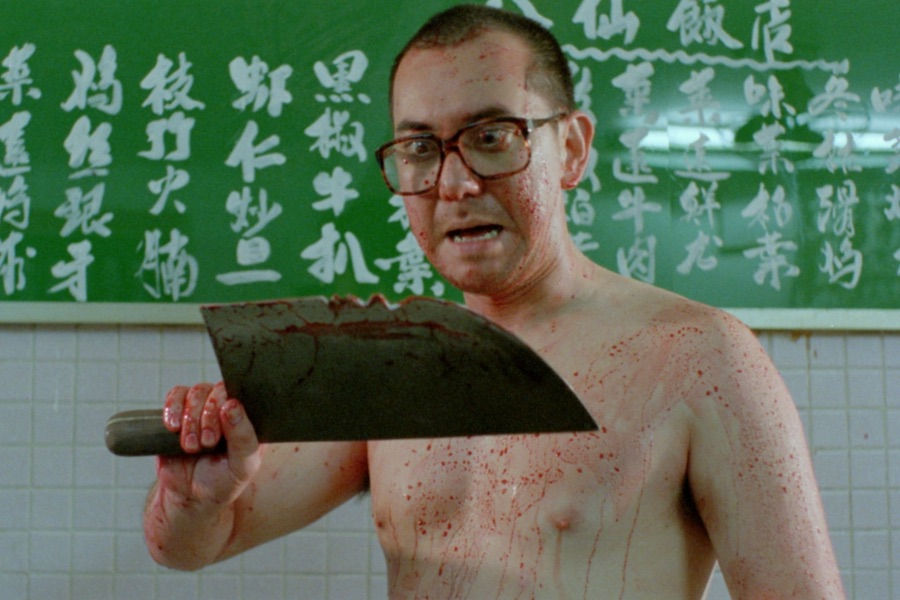 Hong Kong Horror Film 'The Untold Story' Due on Disc Oct. 13 From MVD