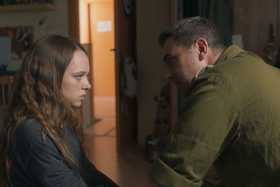 Israeli Drama 'Broken Mirrors' Due on Digital and VOD Sept. 22 From Level 33