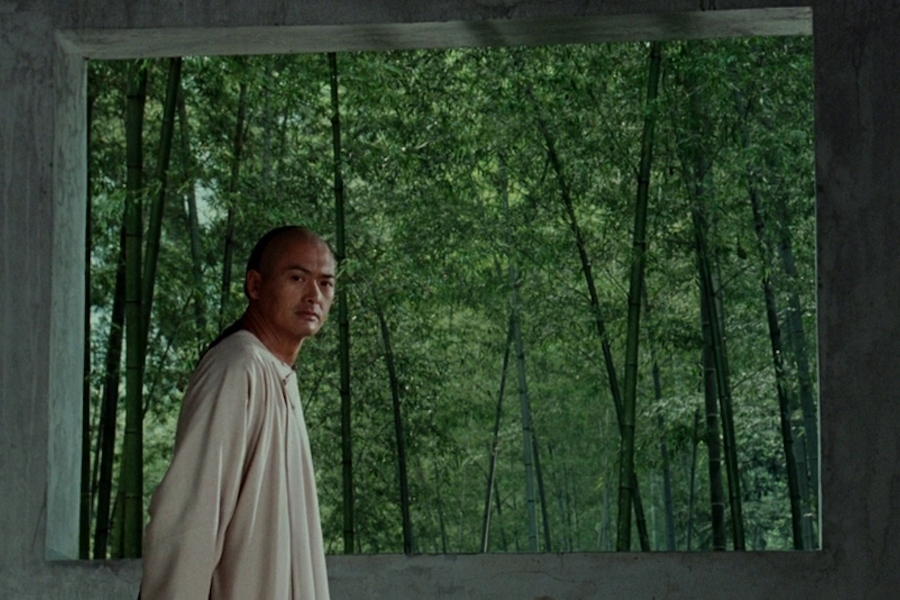 'Crouching Tiger, Hidden Dragon' 4K Ultra HD Steelbook Arriving Dec. 1