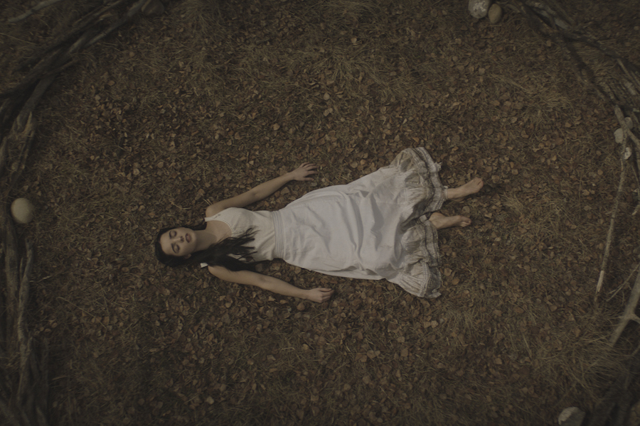 Horror Film 'The Curse of Audrey Earnshaw' Due on VOD and Digital Oct. 6