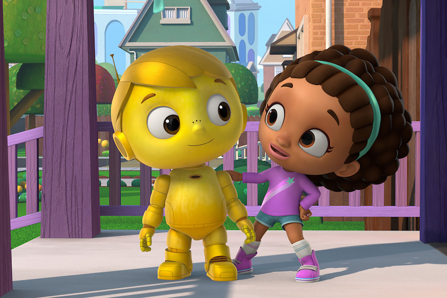 Apple TV+ Bowing Kids' Series 'Doug Unplugs' and 'Stillwater' This Fall