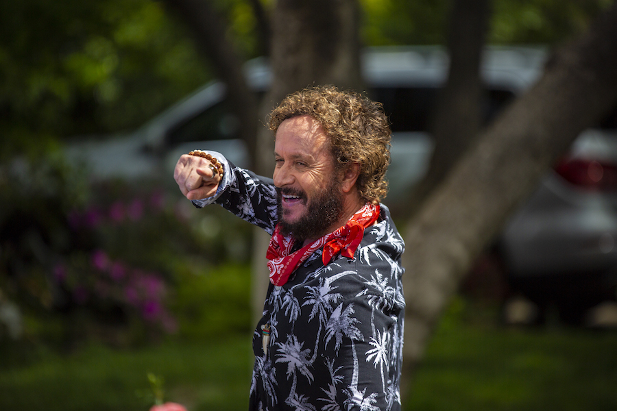 Pauly Shore's 'Guest House' Most-Viewed New-Release Movie in U.S. Homes