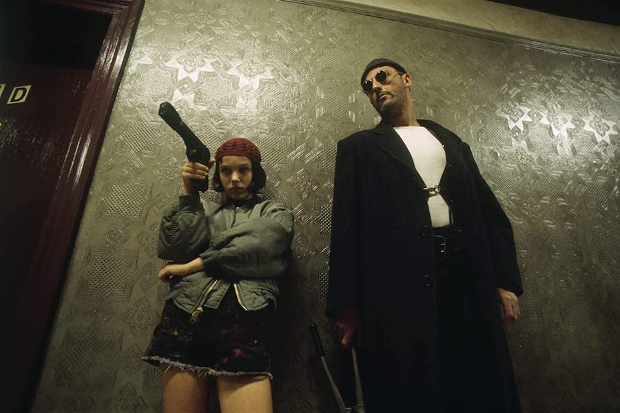 'Léon: The Professional' Coming to 4K Ultra HD Dec. 1