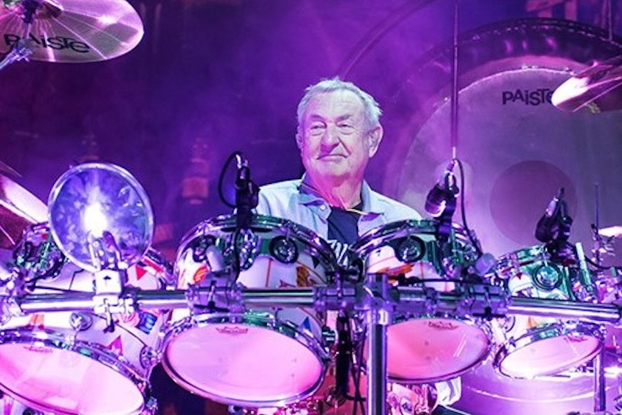 'Nick Mason's Saucerful of Secrets: Live at the Roundhouse' Available for Digital Purchase Oct. 27, Rental Nov. 10 From Sony