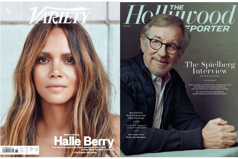 Penske Media Group, MRC to Acquire 'The Hollywood Reporter,' 'Billboard,' 'Vibe' in Joint Venture