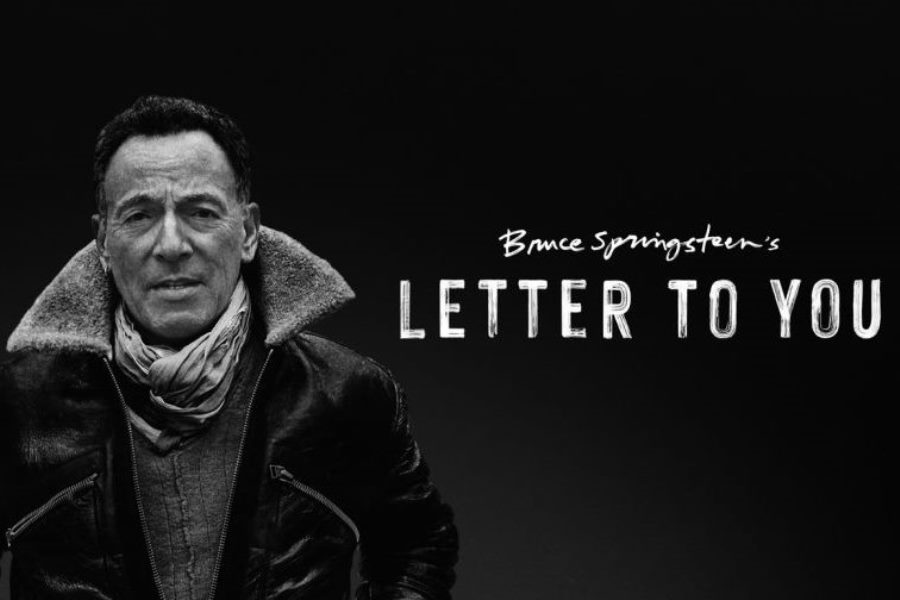 Apple TV+ to Bow 'Bruce Springsteen's Letter to You' Doc on Oct. 23