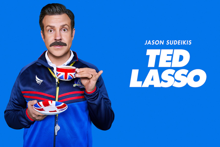 Apple TV+ Renews 'Ted Lasso' for Third Season