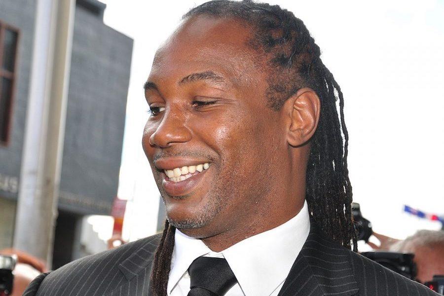 Crackle+ AVOD Service Announces Original Lennox Lewis Boxing Doc