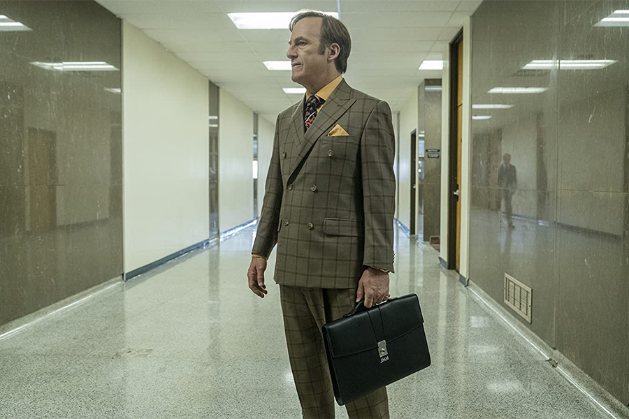 'Better Call Saul' Season Five Coming to Disc Nov. 24