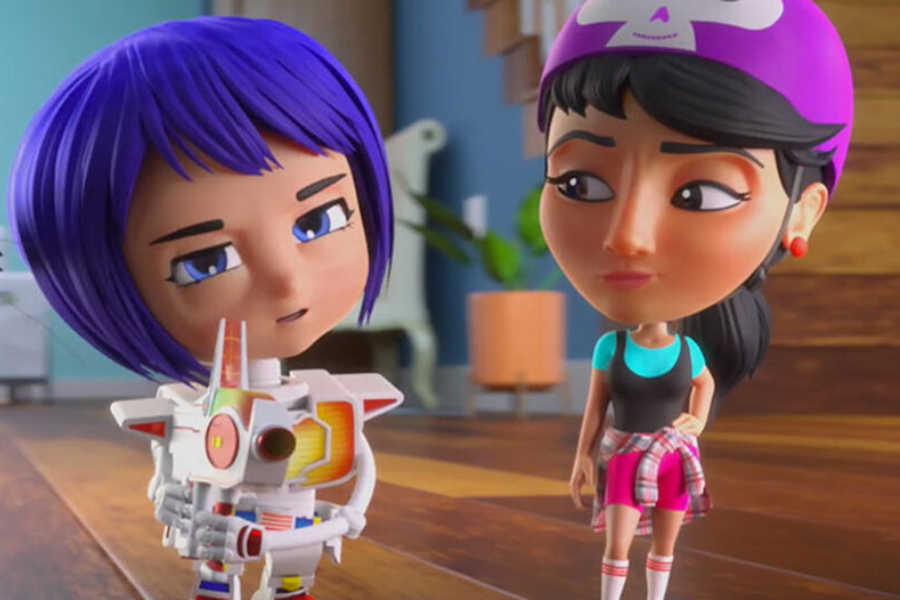 'Bobbleheads: The Movie' Bouncing to DVD and Digital Dec. 8