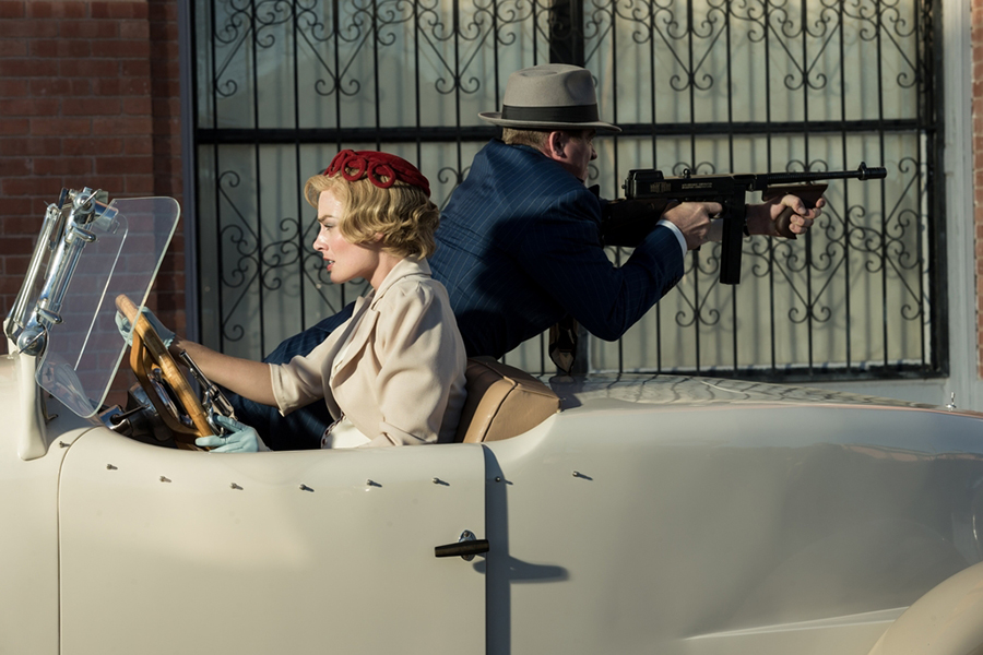 Paramount Releasing Margot Robbie Film 'Dreamland' Through PVOD Nov. 17