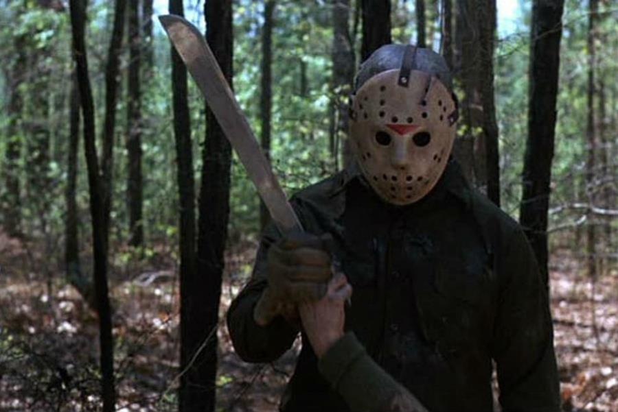 'Friday the 13th' Collection Tops Weekly 'Watched at Home' Chart