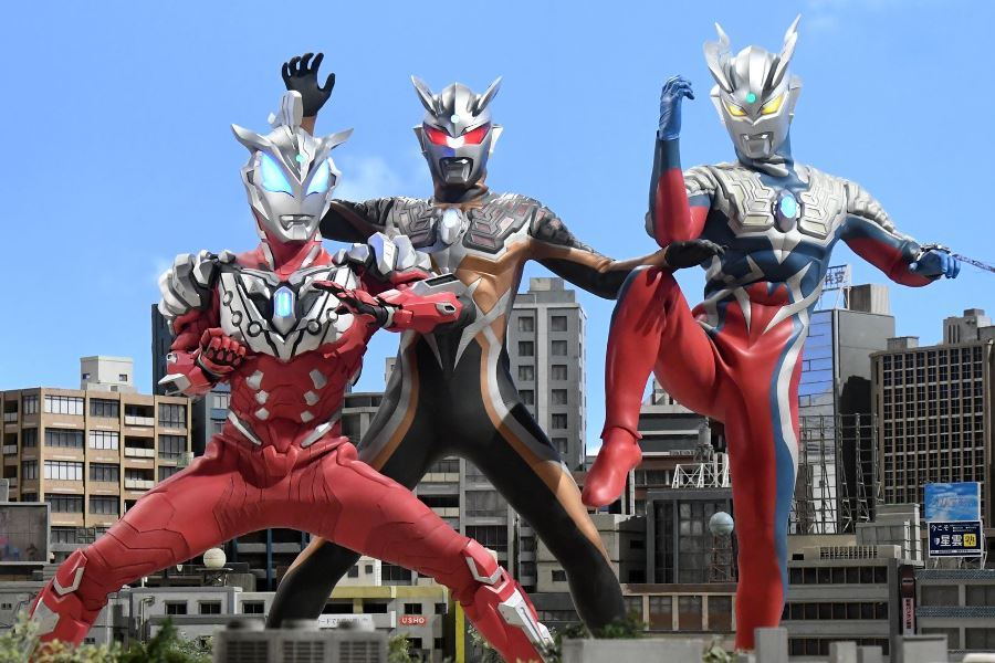 Shout! Factory to Roll Out 'Ultraman' on Streaming Platforms