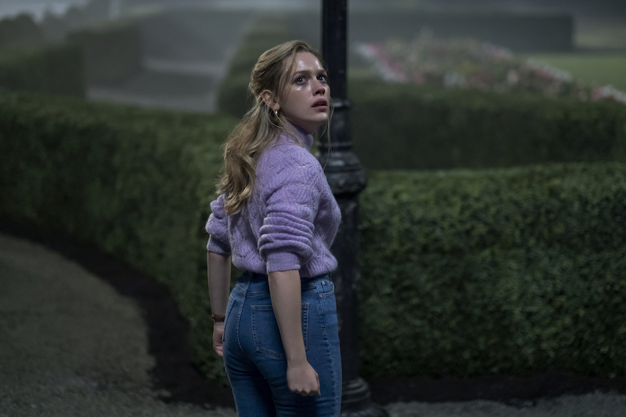 Netflix's 'The Haunting of Bly Manor' Top Rising Show, 'Emily in Paris' Top Binge on TV Time Charts