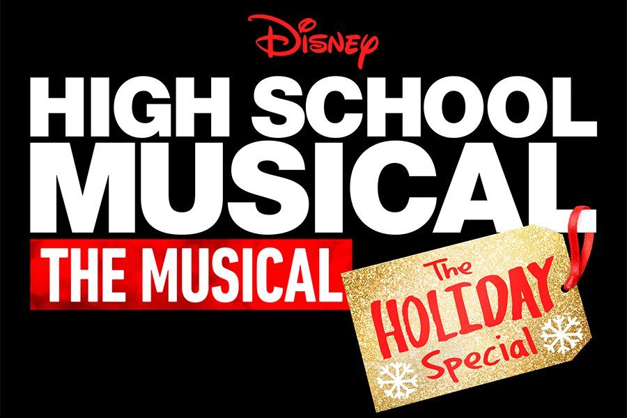 Disney+ Presents 'High School Musical: The Musical' Holiday Special Dec. 11