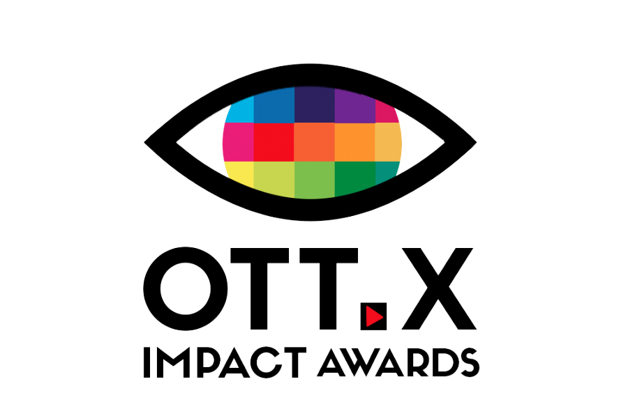 OTT.X Trade Group Announces 'Impact Awards' for Streamers