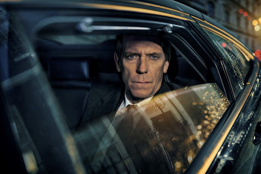New Hugh Laurie Series 'Roadkill' Among Titles Coming to PBS Masterpiece Prime Video Channel in November