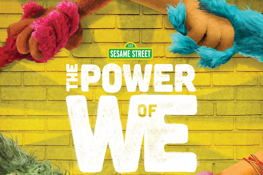 'The Power of We: A Sesame Street Special' Addressing Racism to Stream on HBO Max, PBS Kids Oct. 15