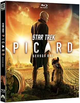 Star Trek: Picard — Season One