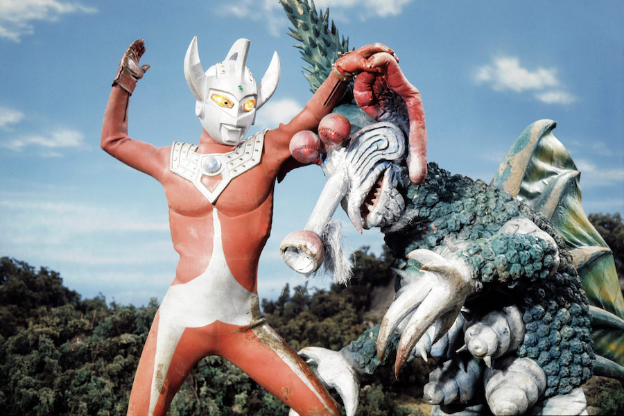 'Ultraman Taro' Bowing on Blu-ray Jan. 12 From Mill Creek