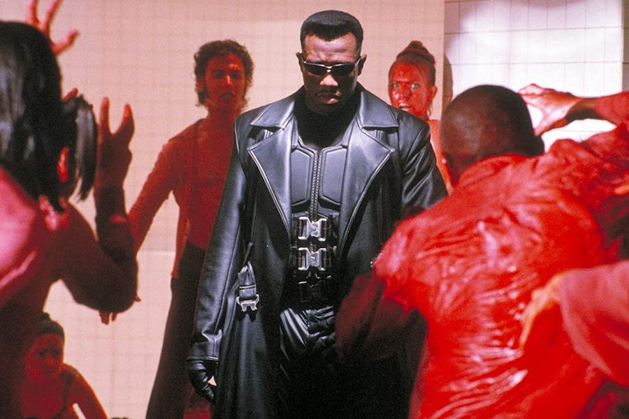 'Blade' Coming to 4K Dec. 1