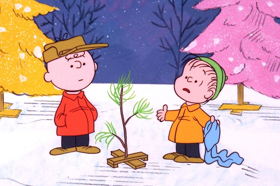 Apple TV+ Bowing 72-Hours of Exclusive 'Charlie Brown' Holiday Specials; Social Media Not Happy