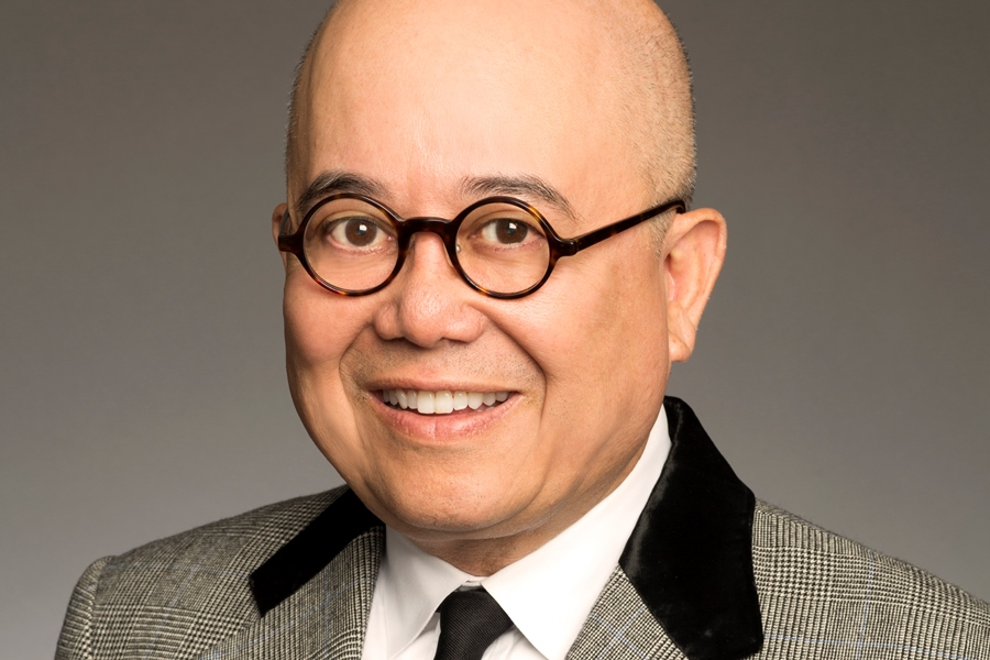 Veteran Home Entertainment Executive Fritz Friedman Honored as 'Influential' Filipino-American