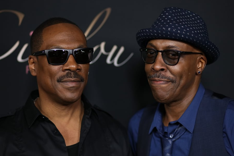 Paramount's Eddie Murphy Sequel 'Coming 2 America' Going to Amazon Prime Video