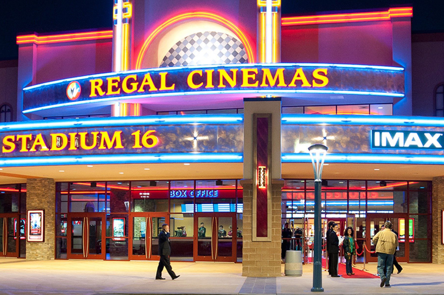 Regal Owner, Universal Pictures Ink Shortened Theatrical Window Pact