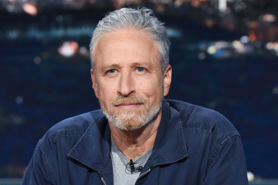 Apple TV+ Getting Jon Stewart for New Current Events Series