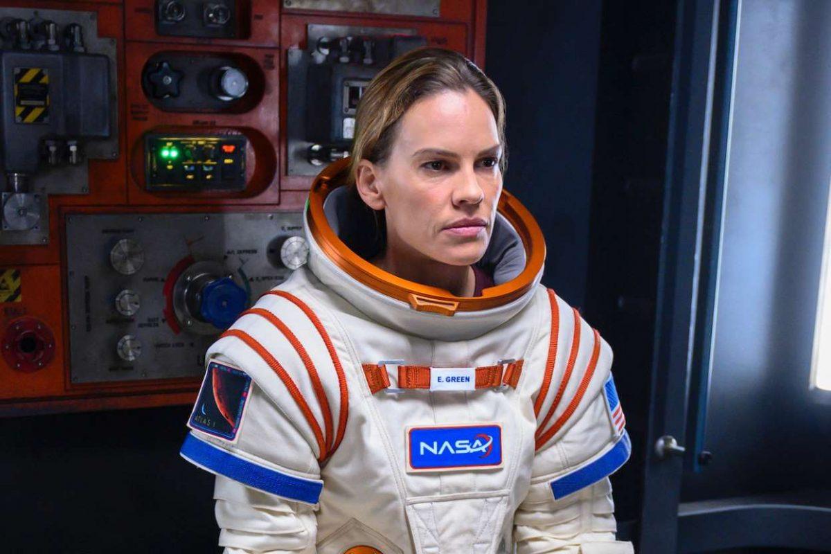 Netflix Cancels Hilary Swank Astronaut Series 'Away' After One Season