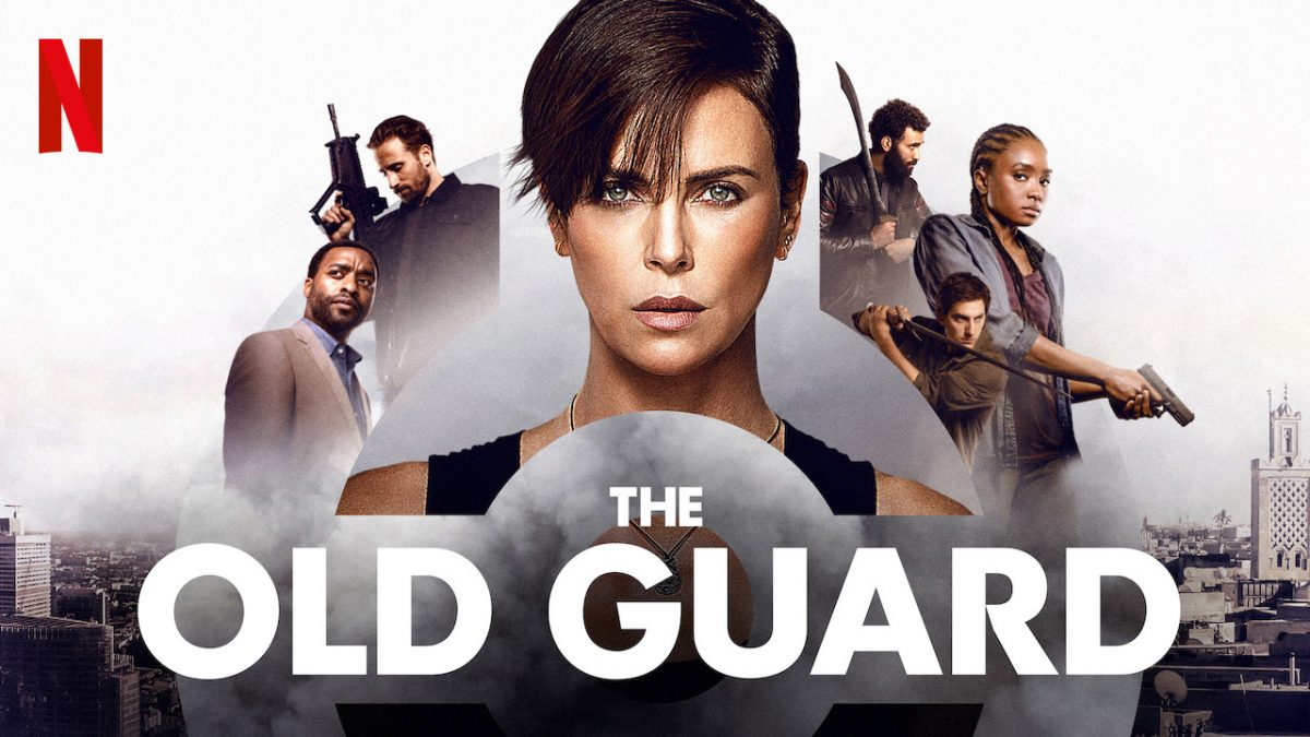 Netflix: 295 Million People Streamed Four Original Movies in First 28 Days of Release in Q3, Led By 'The Old Guard'