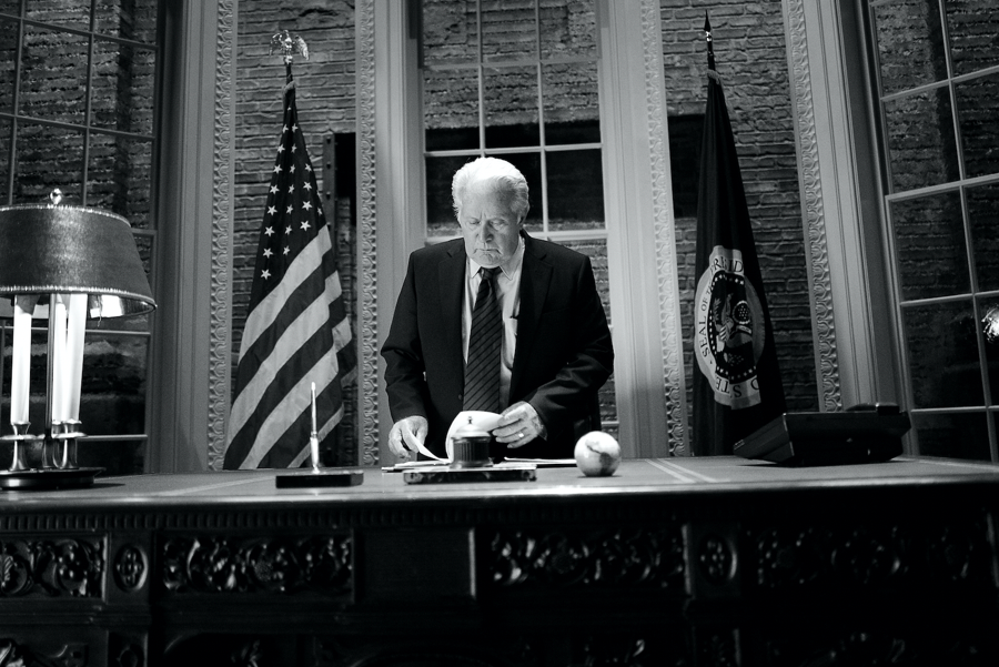 HBO Max Streaming 'West Wing' Presidential Election Special Free to Non-Subs Through End of the Year