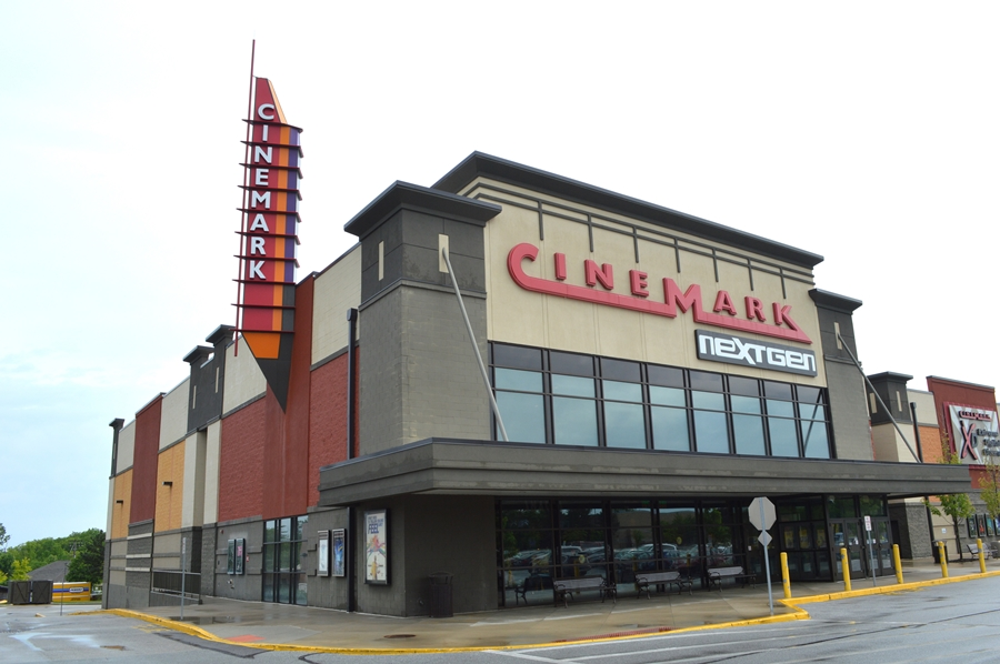 Cinemark CEO 'Optimistic' Theaters Fully Operational by Summer