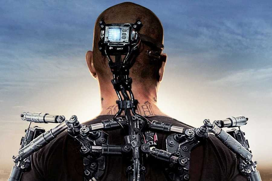 'Elysium,' with Matt Damon and Jodie Foster, to Make 4K Ultra HD Blu-ray Debut on Feb. 9
