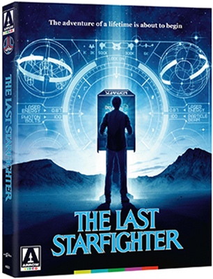 The Last Starfighter (Limited Edition)