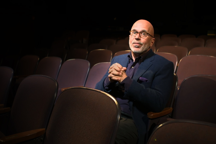 'Michael Smerconish: Things I Wish I Knew Before I Started Talking' Due on DVD, EST and VOD Dec. 8 From Virgil