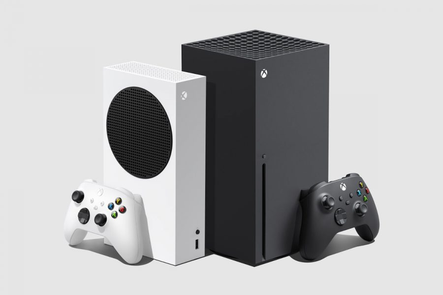 Microsoft Bows Xbox Series X and Series S Consoles