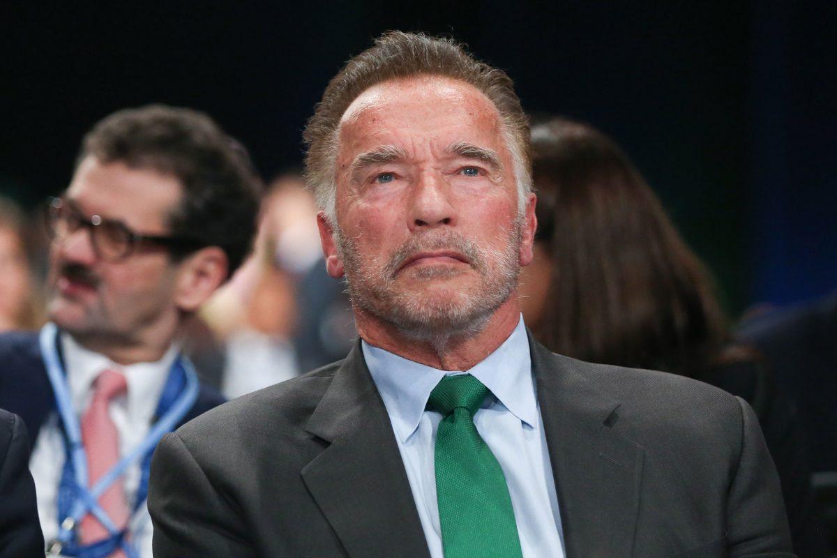 'I'll be Back': Schwarzenegger's First Original TV Series Going to Netflix