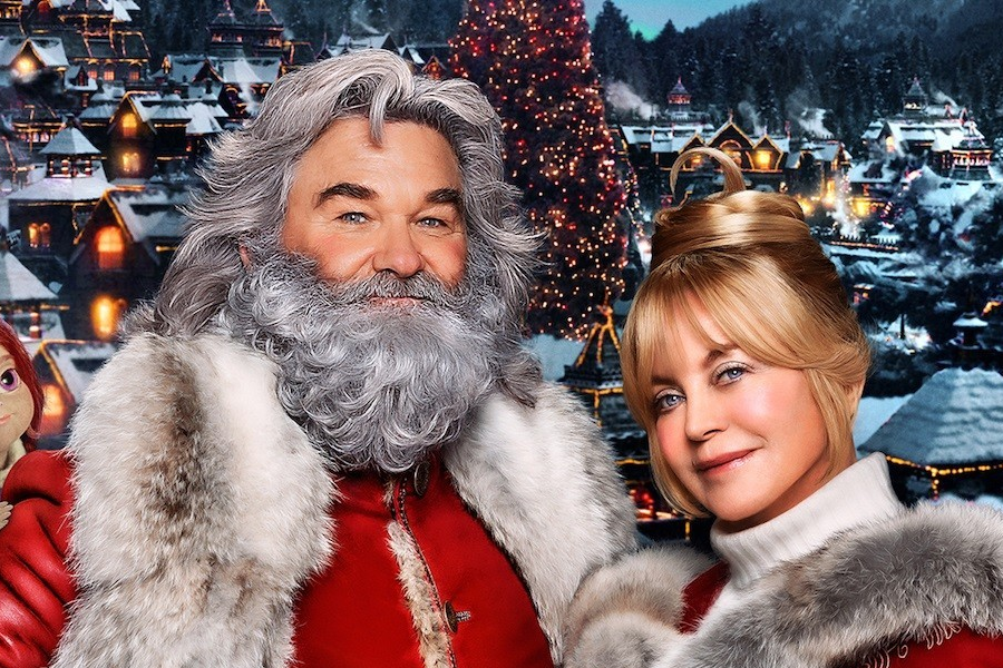 Cinemark Screening Netflix's 'The Christmas Chronicles 2' in Select Theaters