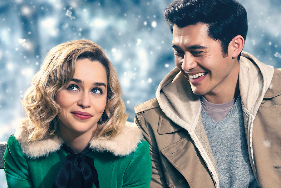 Christmas Comes Early to U.K. Weekly Home Entertainment Chart