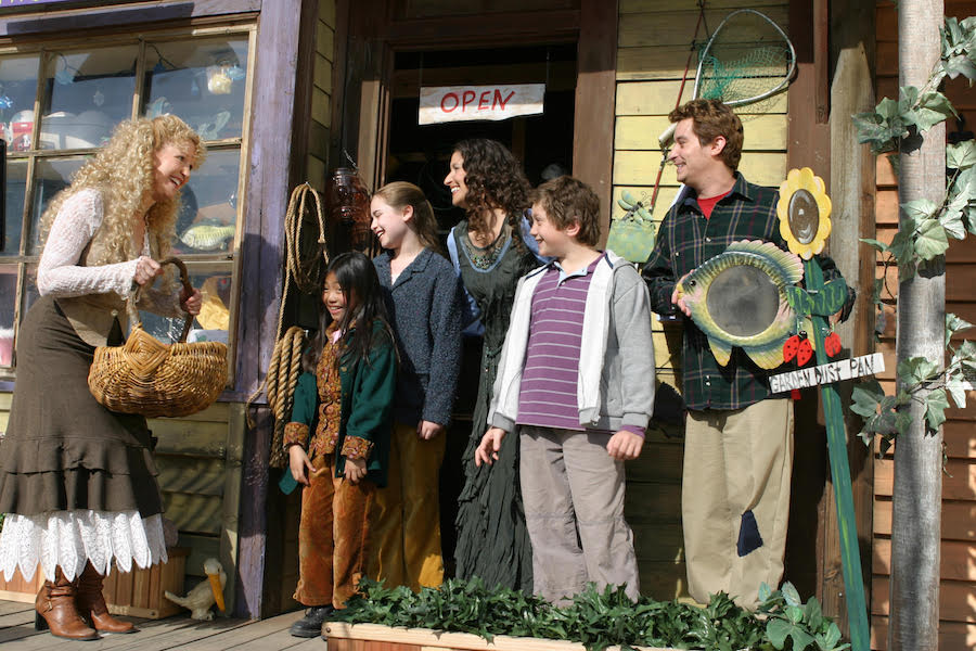 Children's Musical 'Lilly's Light' Debuts on TVOD March 2