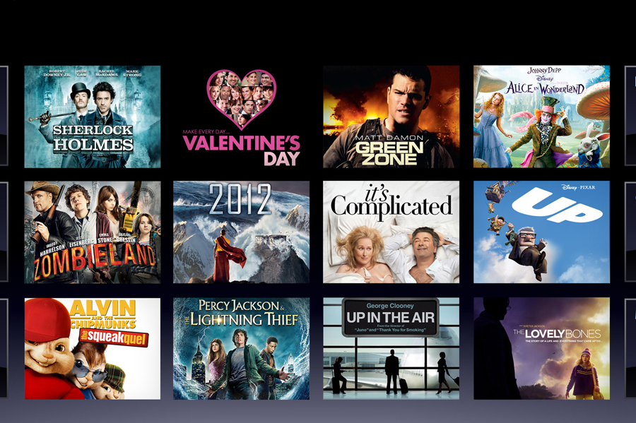 Report: U.S. Movies Top Global VOD Distribution